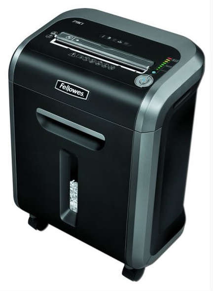 Fellowes 69, 79, 99 servis